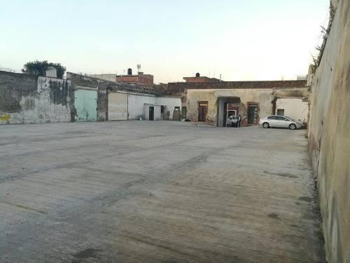 Terreno En Venta En San Pedro Cholula Puebla