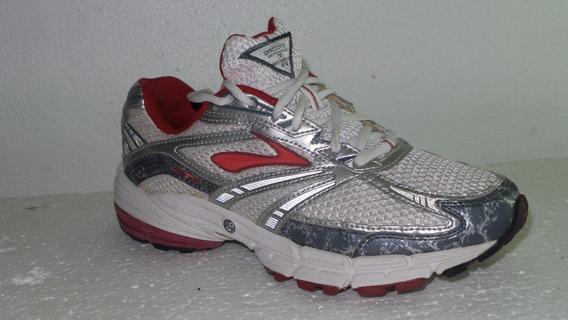 Zapatillas Brooks Adr Mujer Us8.5 - Arg38.5 Usadas All Shoes