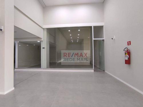Imagem 1 de 3 de Loja Para Alugar, 52 M² Por R$ 2.000/mês - Jardim Bom Pastor - Lo0016