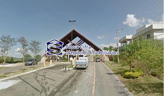 Oportunidade!! Terreno Com 1.400m² Em Condomínio De Alto Padrão Em Jacareí - Ar020