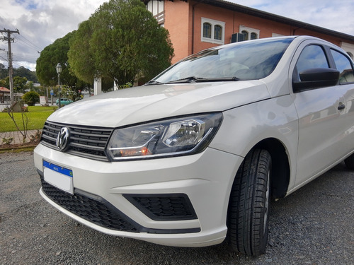 Volkswagen Voyage 1.0 Mpi