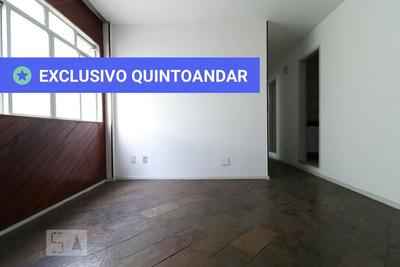 Apartamento No 2º Andar Com 3 Dormitórios E 1 Garagem - Id: 892860268 - 160268