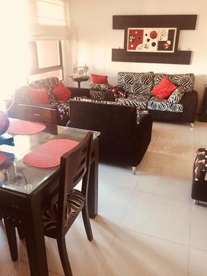 Apartamento En Venta En Cabecera-99.95 M2-código (185)