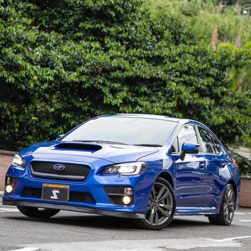 Subaru Wrx 2016 2.0l