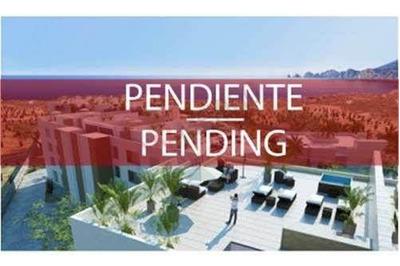 Solaria Condominio G-405 Edificio Vento Penthouse A La Venta Excelente Inversión En Cabo San Lucas El Tezal