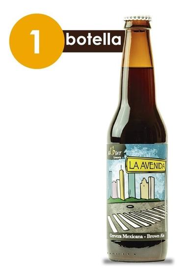 Cervexxa Cerveza Artesanal Albur La Avenida