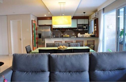 Apartamento-são Paulo-brooklin   Ref.: 345-im267596 - 345-im267596