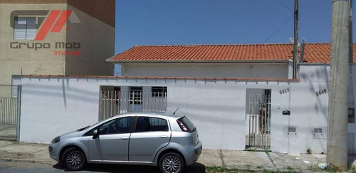 Imagem 1 de 13 de Casa Com 3 Dormitórios À Venda, 133 M² Por R$ 230.000,00 - Morada Dos Nobres - Taubaté/sp - Ca0181
