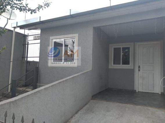 Casa Para Alugar No Bairro Jardim Keli Cristina Em Campo - 477-2