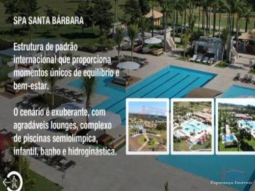Imagem 1 de 1 de Ref.: 5633 - Terrenos Em Águas De Santa Bárbara Para Venda - V5633