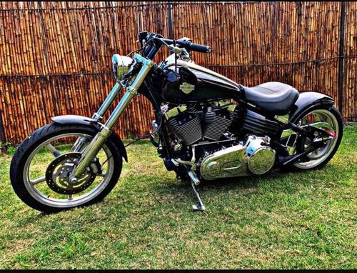 Imagen 1 de 6 de Harley Davidson Rocker C