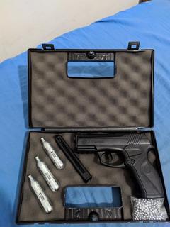 Pistola De Pressão Rossi C11 4.5mm