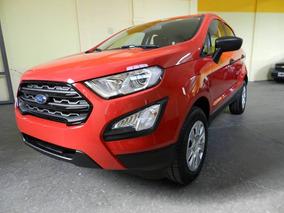 Ford Ecosport S 2018 Okm
