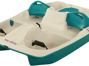Bote A Pedales 5 Personas Sundolphin Sunslider