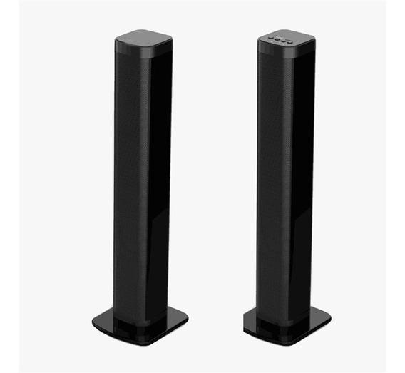 Caixa De Som Pata Tv Bluetooth