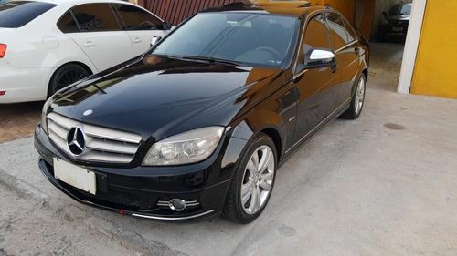 Imagem 1 de 11 de Mercedes-benz C200 Kompressor 2008