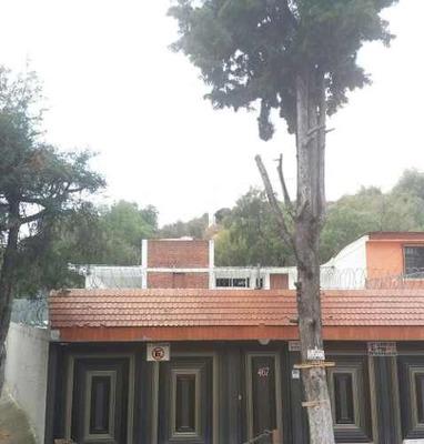 Vendo Casa En Tlalnepantla, Valle Dorado