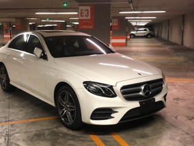 Excelente Mercedes-benz Clase E 250 Cgi Avantgarde At