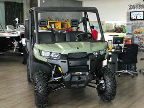 Can Am Defender Hd8 2018 800cc
