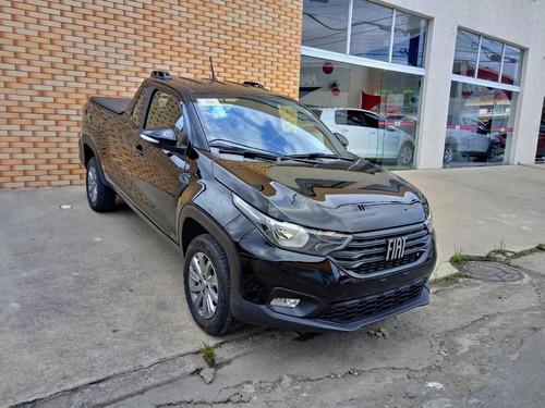 Fiat Strada Freedom 1.3 2021 Completa Zero Km Pronta Entrega
