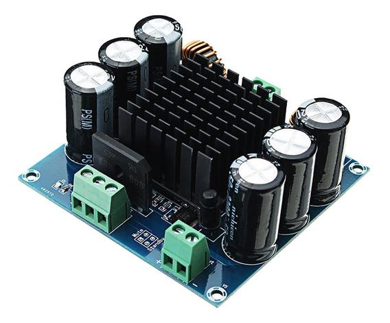 Digital Amplificador Módulo Poder Núcleo Lasca Tda8954th S