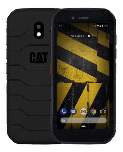 Celular Cat®s42 Resistente A Caídas, Agua /batería 4,200 Ma