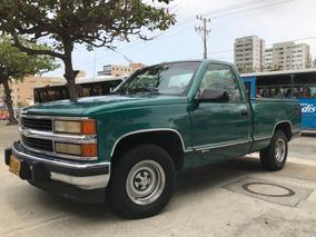 Chevrolet Silverado Excelente Uso