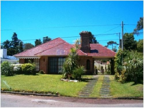 Casa En La Mansa Punta Del Este- Ref: 1210