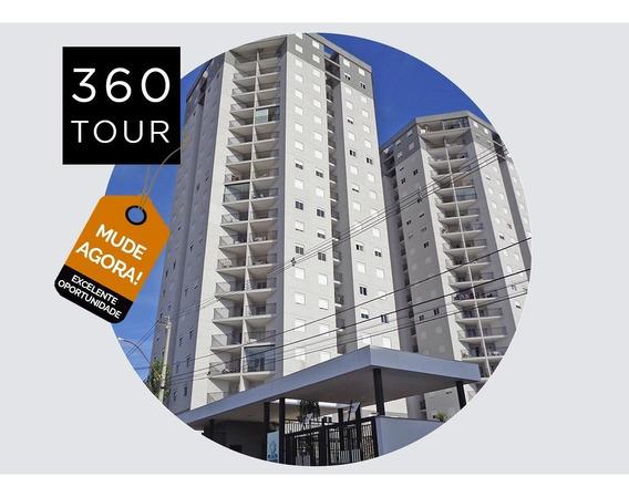 Apartamento - Pauliceia - Ref: 1995 - V-17333