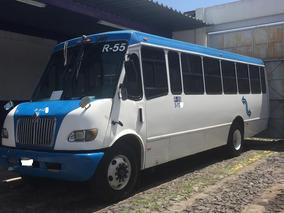 International, Autobús Urbano, 2006, 35 Pasajeros
