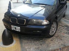 Bmw 325 2001 Sedan