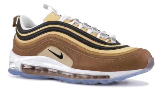 Nike - Nike Air Max 97 Barcode - 921826-201 - Zapatillas De