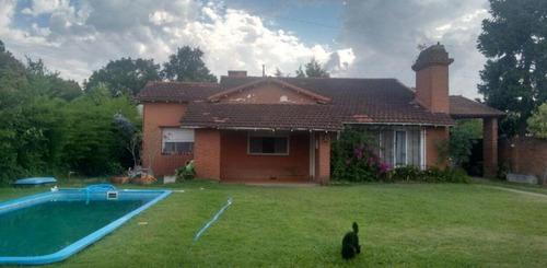 Imagen 1 de 29 de Casa Venta 3 Dormitorios , 3 Baños Y 900 Mts 2-belgrano-gonnet