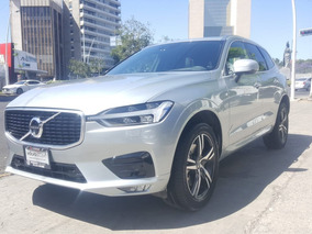 Volvo Xc60 2.0 T6 R-design Awd At