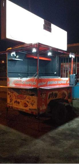 Food Trucks Comida Rápida