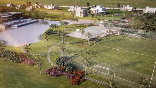 Imagem 1 de 5 de Terreno Em Curumim, Capão Da Canoa/rs De 0m² À Venda Por R$ 220.000,00 - Te1066829