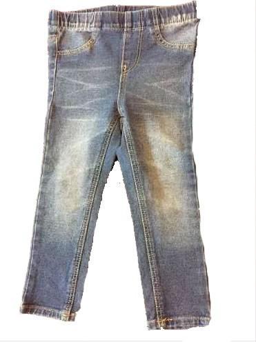Jeans &now De H&m Talla 1.5-2 Años