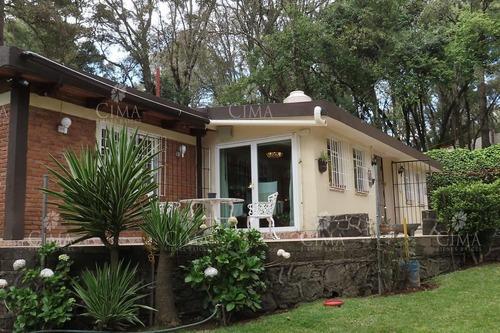 Venta Casa Un Nivel Monte Verde - V175