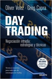 Day Trading Oliver Velez Negociación Intradia + Bonos