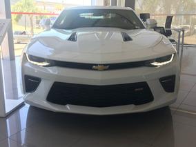 Chevrolet Camaro Ss V8 6.2l 461cv