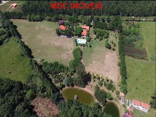 Imagem 1 de 16 de Chacara - Mdc 1120 - 4444515
