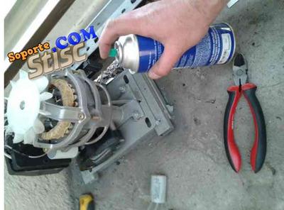 Reparacion Mantenimiento De Motores De Porton Electrico