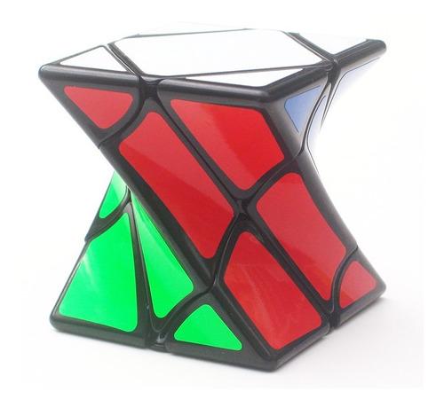 Cubo Magico Rubik Twisty Calidad Profesional Xu Jing