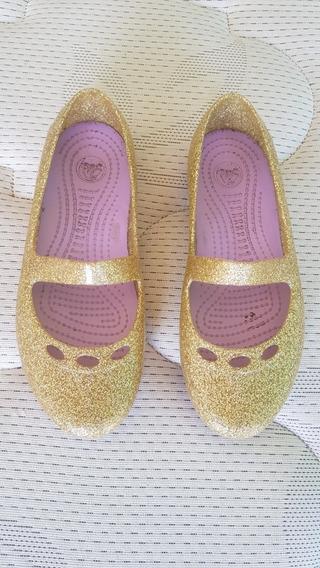 Crocs Nena Talle 13