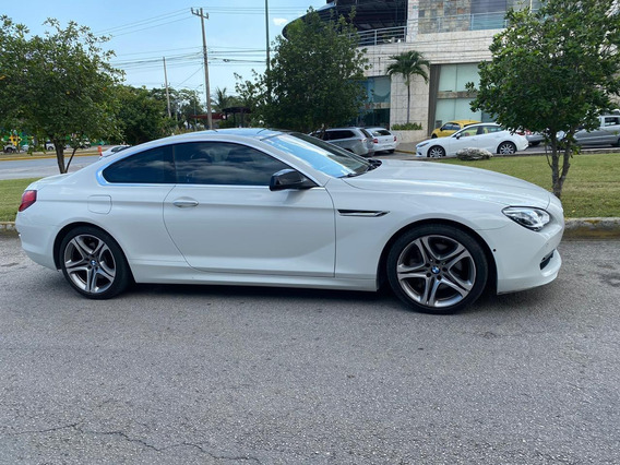 Bmw 650 Coupe