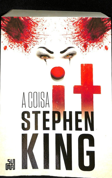 Stephen King - It A Coisa