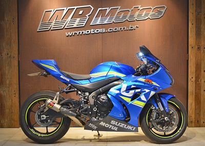 Suzuki Gsx-r 1000r Gp