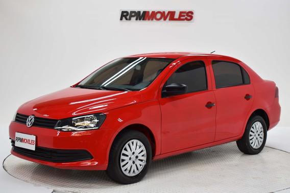 Volkswagen Voyage 1.6 Comfortline 2014