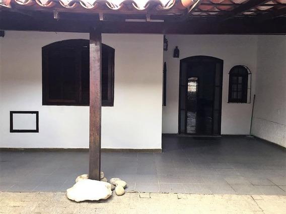 Casa Em Serra Grande, Niterói/rj De 109m² 2 Quartos À Venda Por R$ 390.000,00 - Ca214199