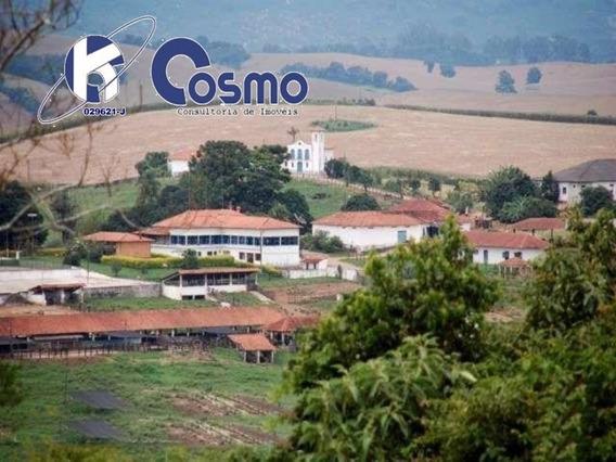 Excelente Fazenda Produtiva, A Venda, No Sul De Minas - Lambari - Para Investidores - Fa00008 - 32096159